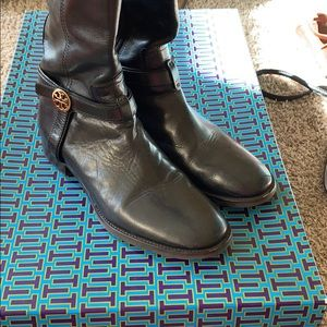 Tory Burch Riding Boot
